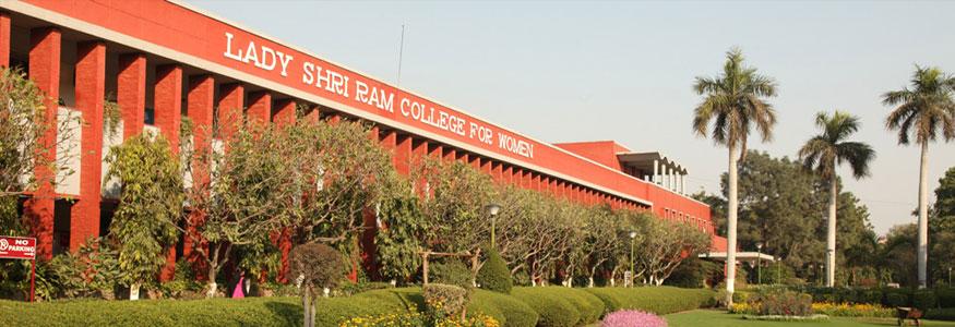 LSR - Lady Shri Ram College for Women, New Delhi Image