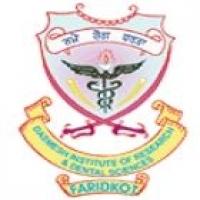 Dasmesh Institute of Research And Dental Sciences, Faridkot