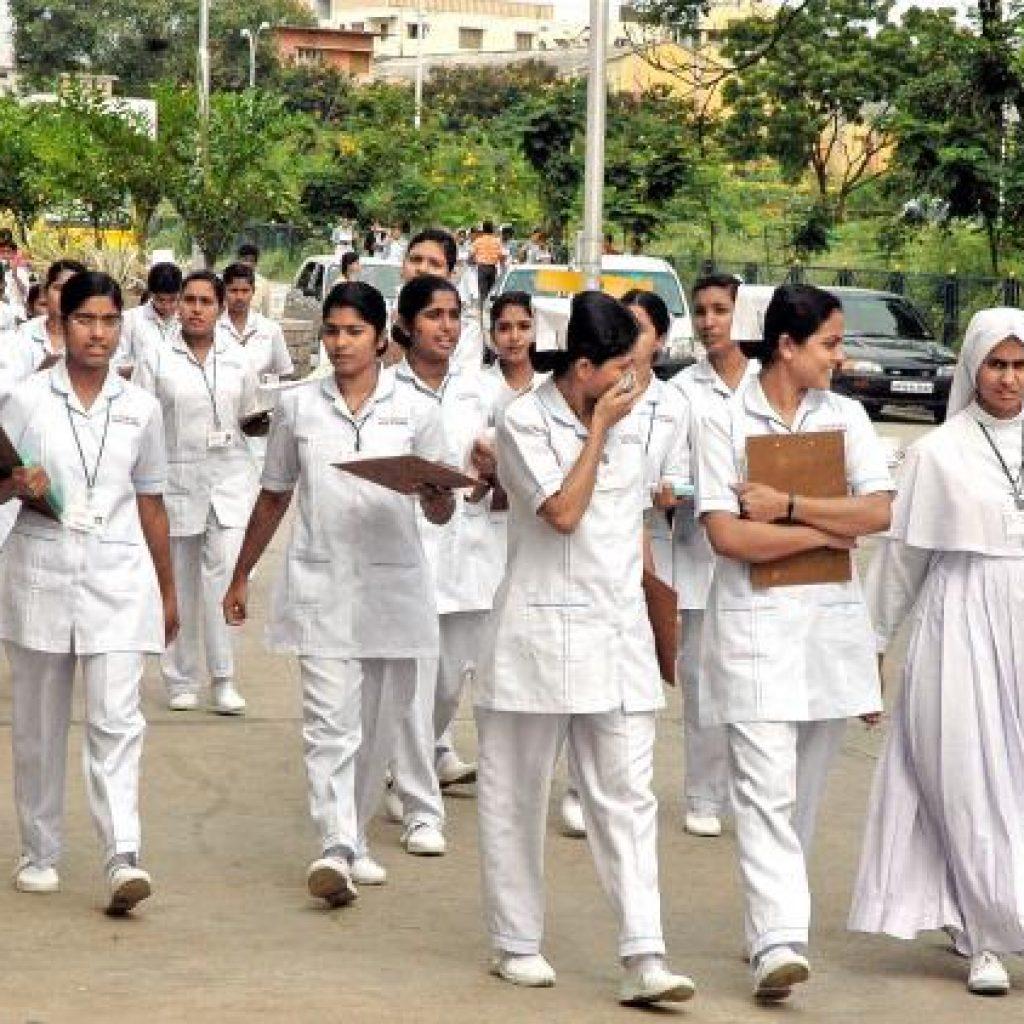Raghuveer Institute of Nursing and Paramedical Sciences, Lalganj Image