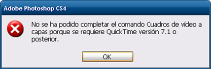 Need to install QT