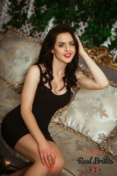 Photo gallery №2 Ukrainian bride Viktoriya