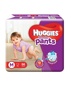 Huggies Wonder Pants Medium