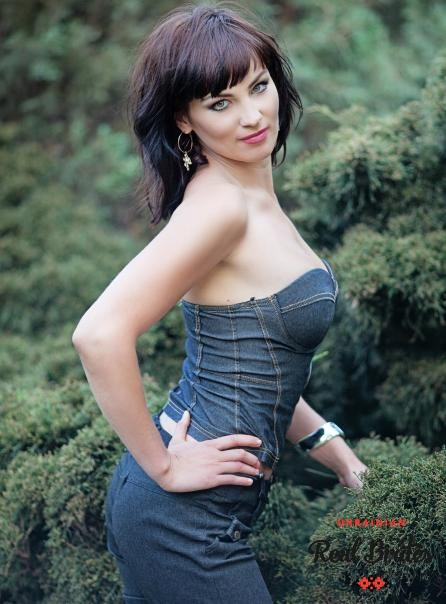Photo gallery №10 Ukrainian women Ella