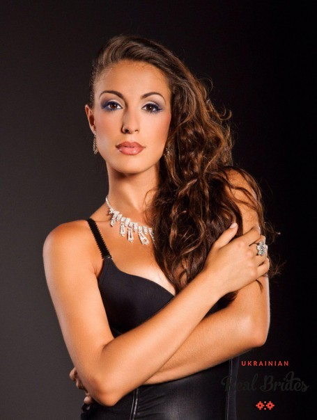 Photo gallery №7 Ukrainian bride Daria