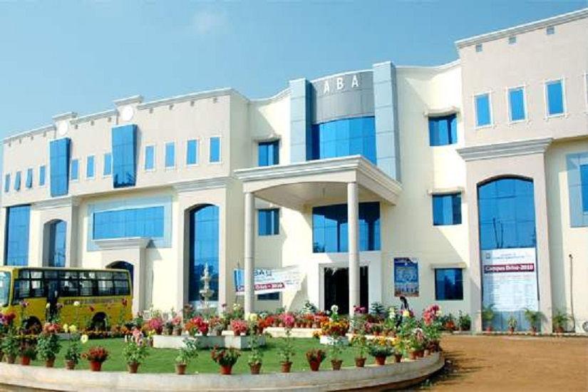 ACADEMY OF BUSINESS ADMINISTRATION, Balasore