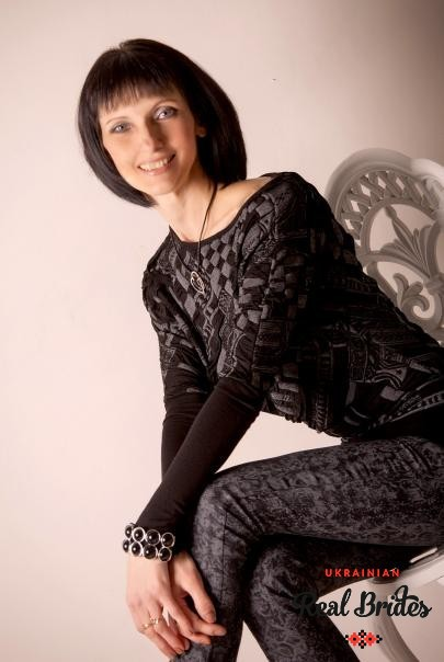 Photo gallery №1 Ukrainian women Viktoriya