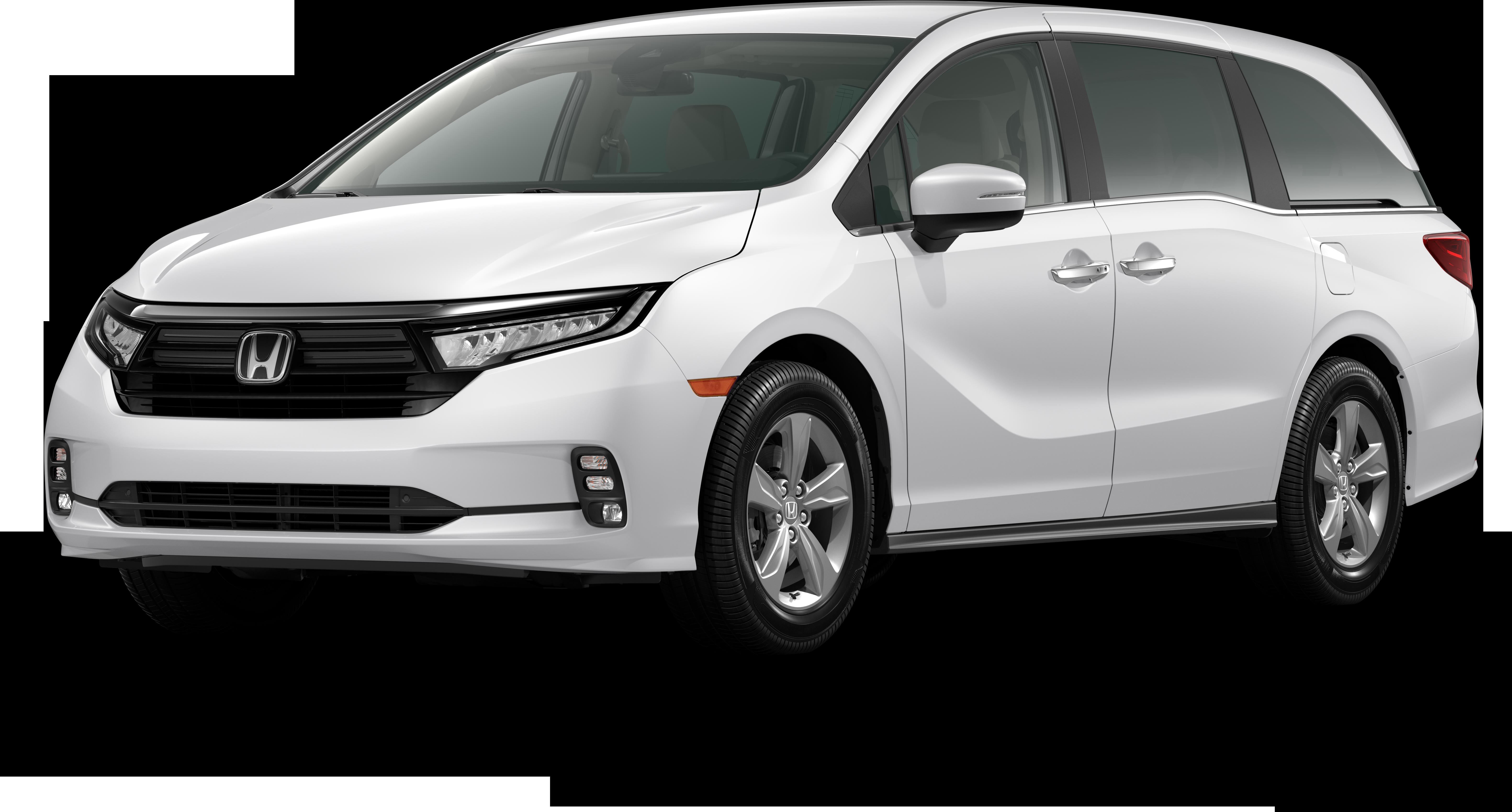 Honda Odyssey 4DR Van EX Auto