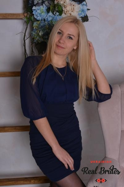 Photo gallery №2 Ukrainian girl Natalia
