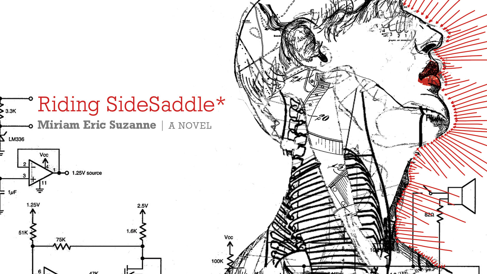 Riding SideSaddle*