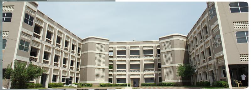 K.L.N. College of Engineering, Sivaganga