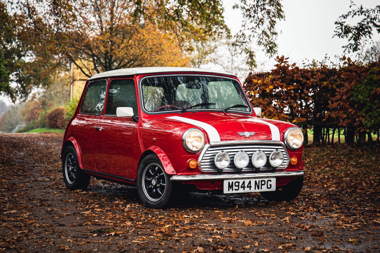 Silverstone Auctions achieves £8m in sales at NEC Classic Auction
