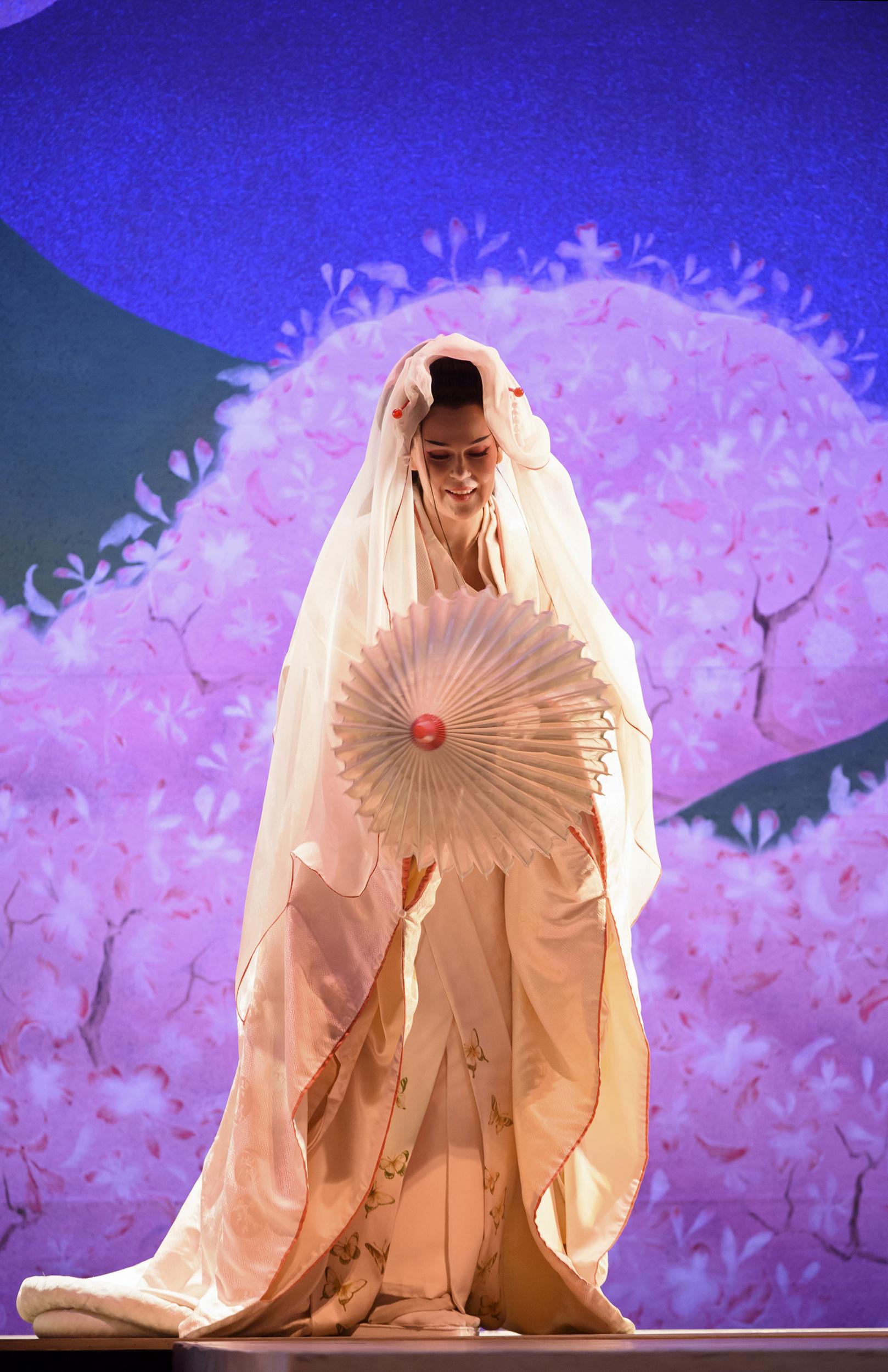 Madama Butterfly - Opera Encore