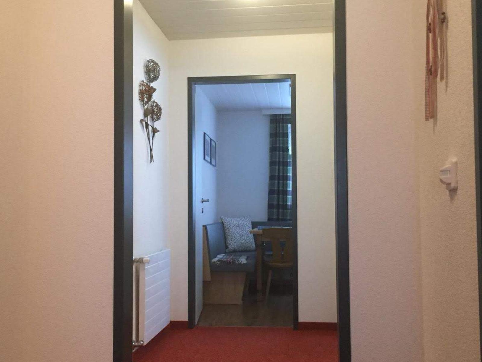 Vorraum von Appartement 2