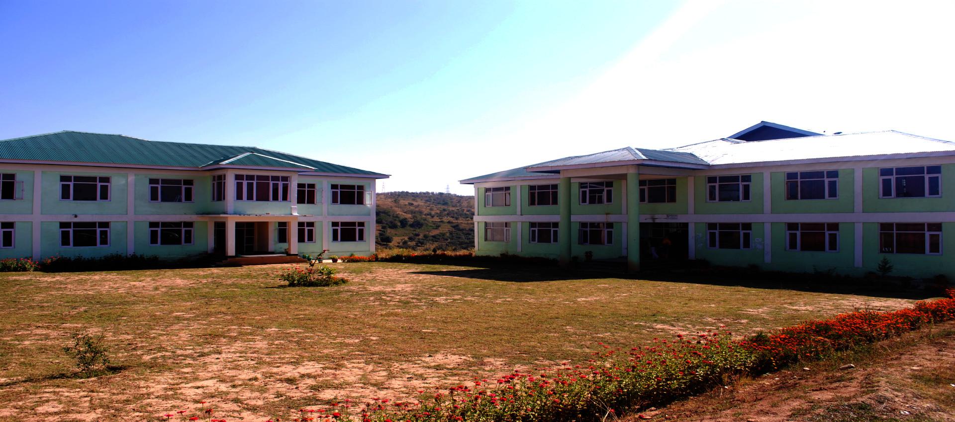 University of Kashmir, North Campus