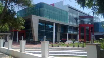 ISBR Business School, Bengaluru Image