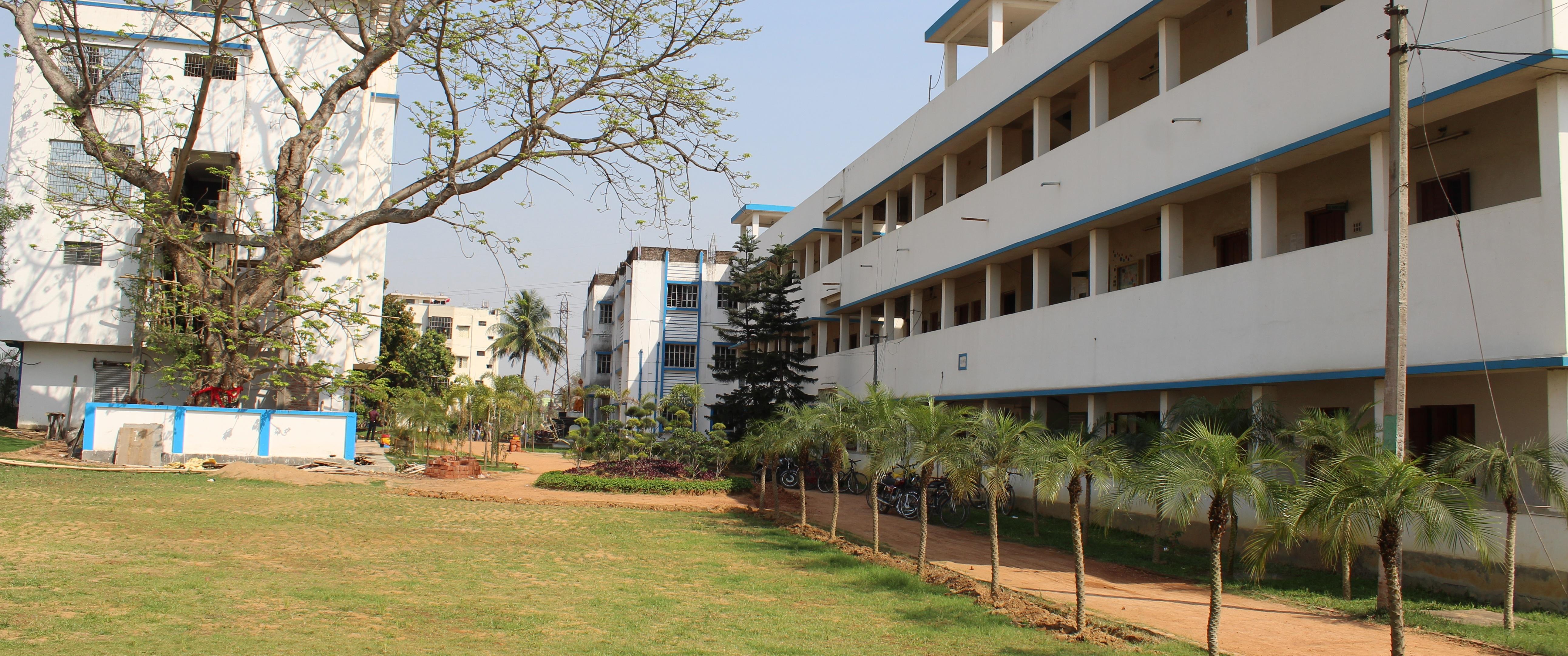 Birbhum Vivekananda Homoeopathic Medical College And Hospital, Sainthia Image