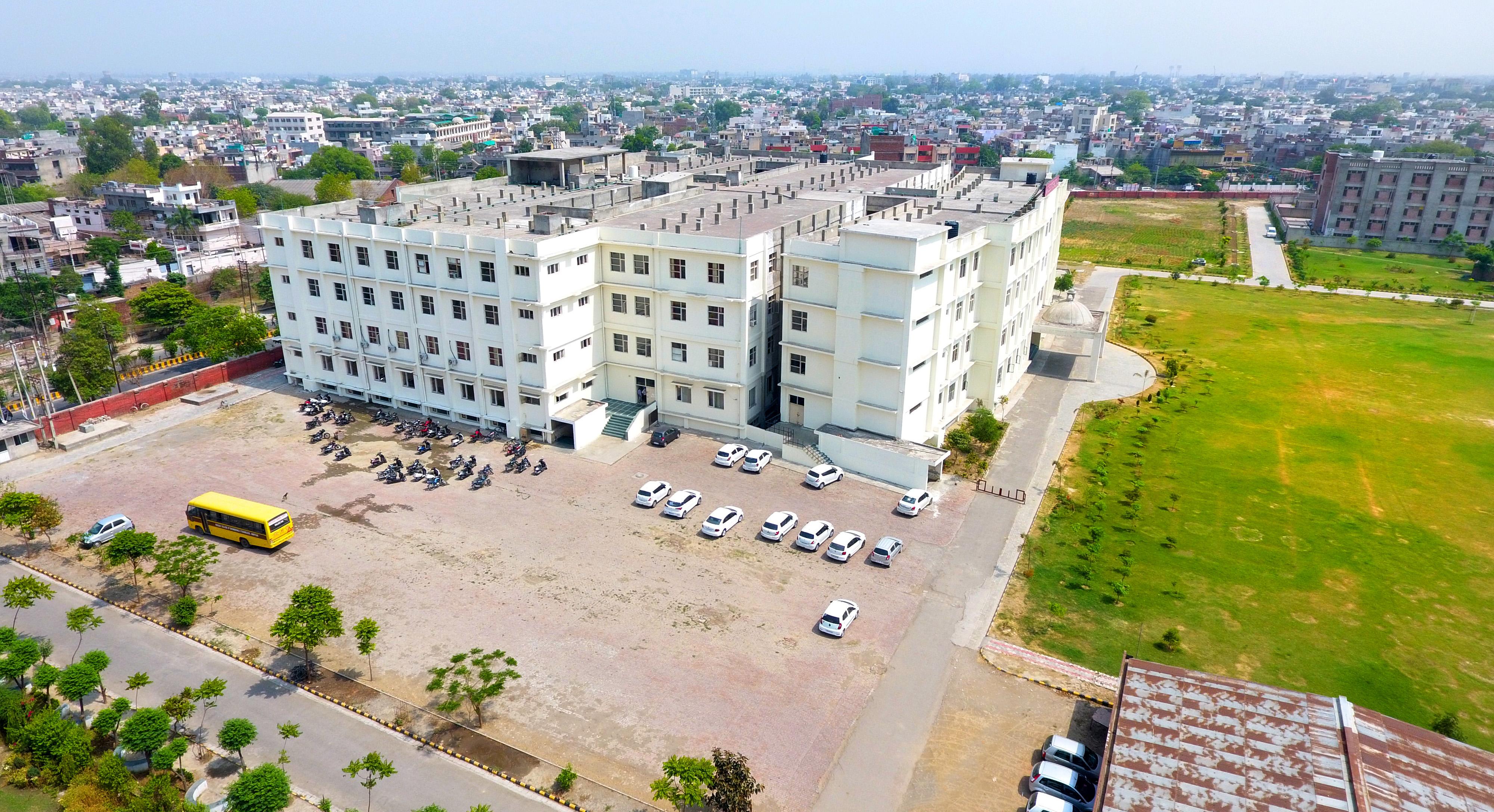 Khalsa College of Management and Technology, Amritsar