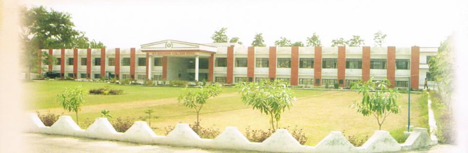 St. Soldier Degree College (Co - Education), Basti Danishmandan Image