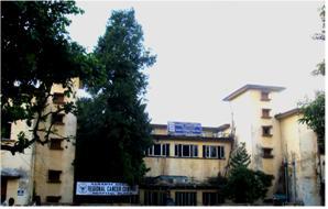 Acharya Harihar Regional Cancer Centre