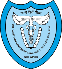 Dr. Vaishampayan Memorial Government Medical College, Solapur