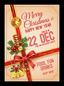Christmas Party Invitation - 10