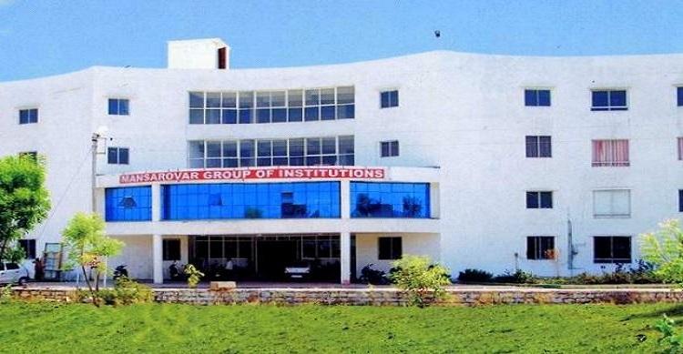 Mansarovar Ayurvedic Medical College, Bhopal Image