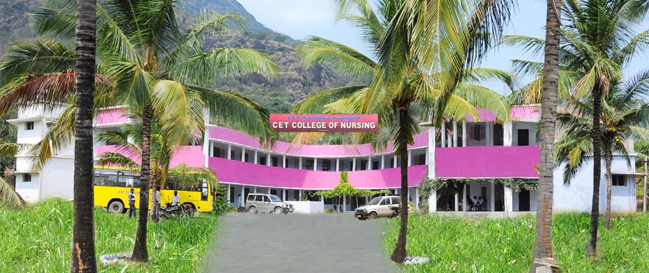 C.E.T College of Nursing