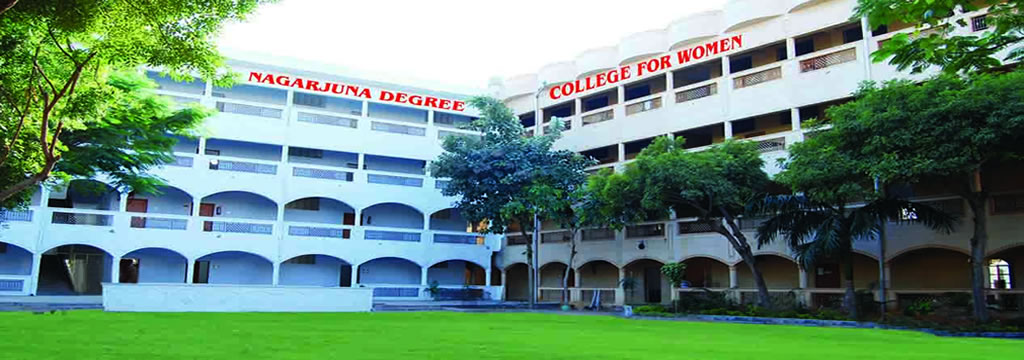 Nagarjuna Degree and P.G College for Women, kadapa