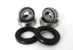 Front and/or Rear Wheel Bearings and Seals Kit - 25-1002B - Boss Bearing