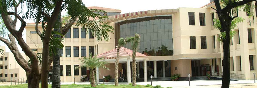 IIT (Indian Institute Of Technology), Madras Image