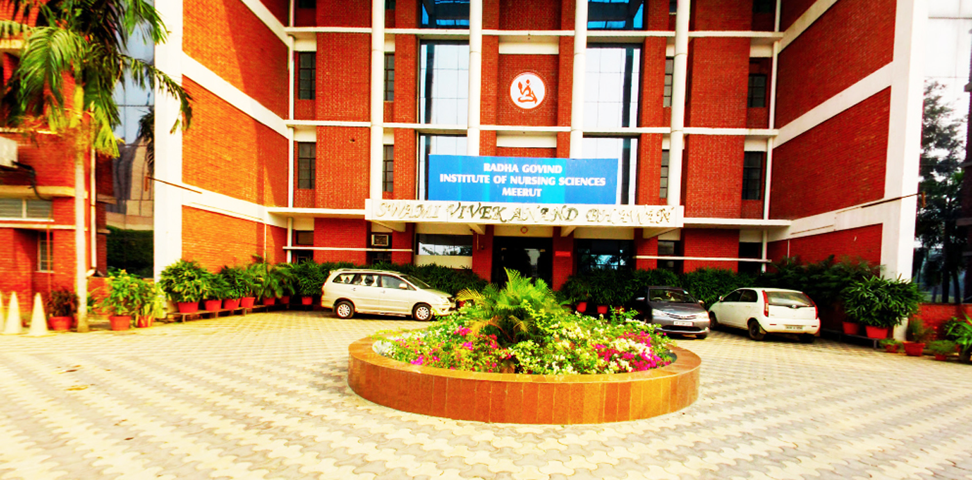 Radha Govind Institute Of Nursing Sciences, Meerut Image