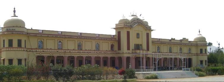 SKN College of Agriculture, Jobner Image