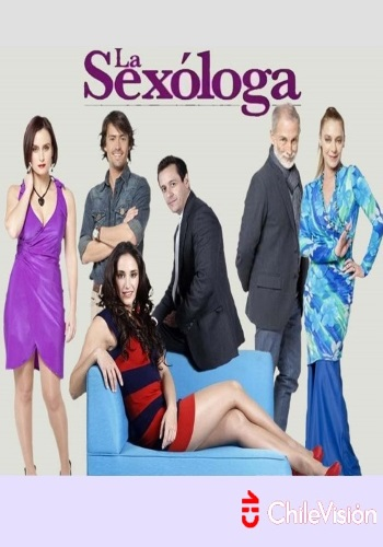 La sexóloga