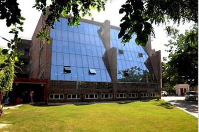 Aayojan School Of Architecture, Jaipur