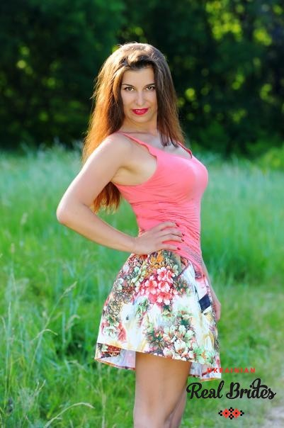 Photo gallery №2 Ukrainian lady Viktoria