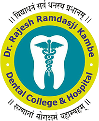 Dr. Rajesh Ramdasji Kambe Dental College And Hospital, Akola