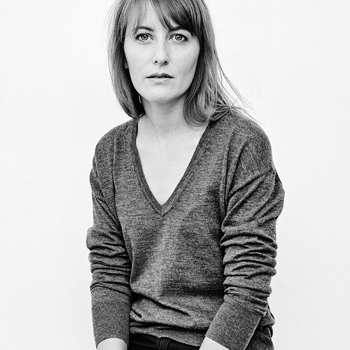 Maison Brunet: Delphine Brunet