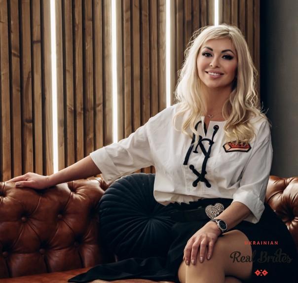 Photo gallery №9 Ukrainian women Angela