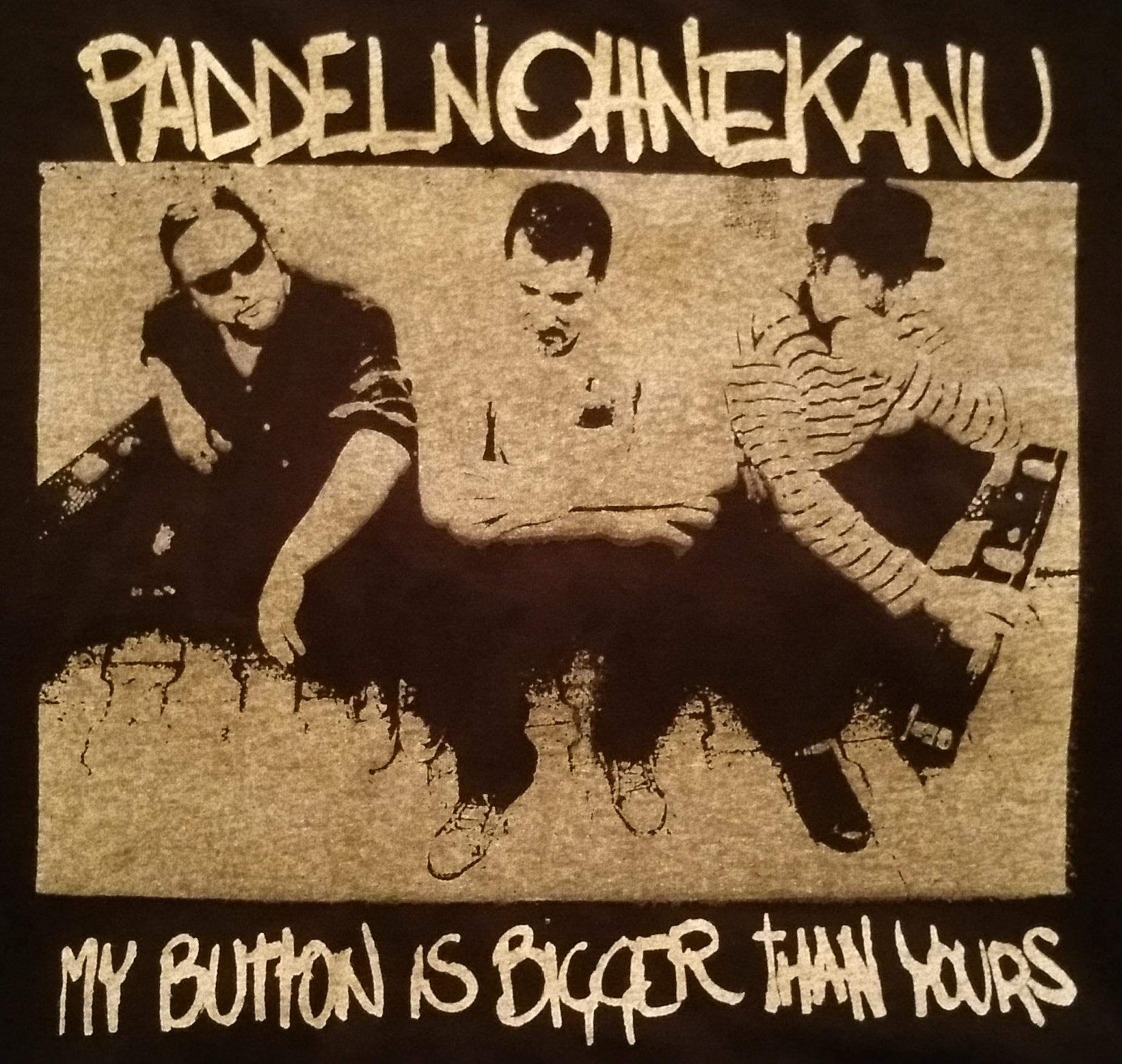 pADDELNoHNEkANU - backcovershirt