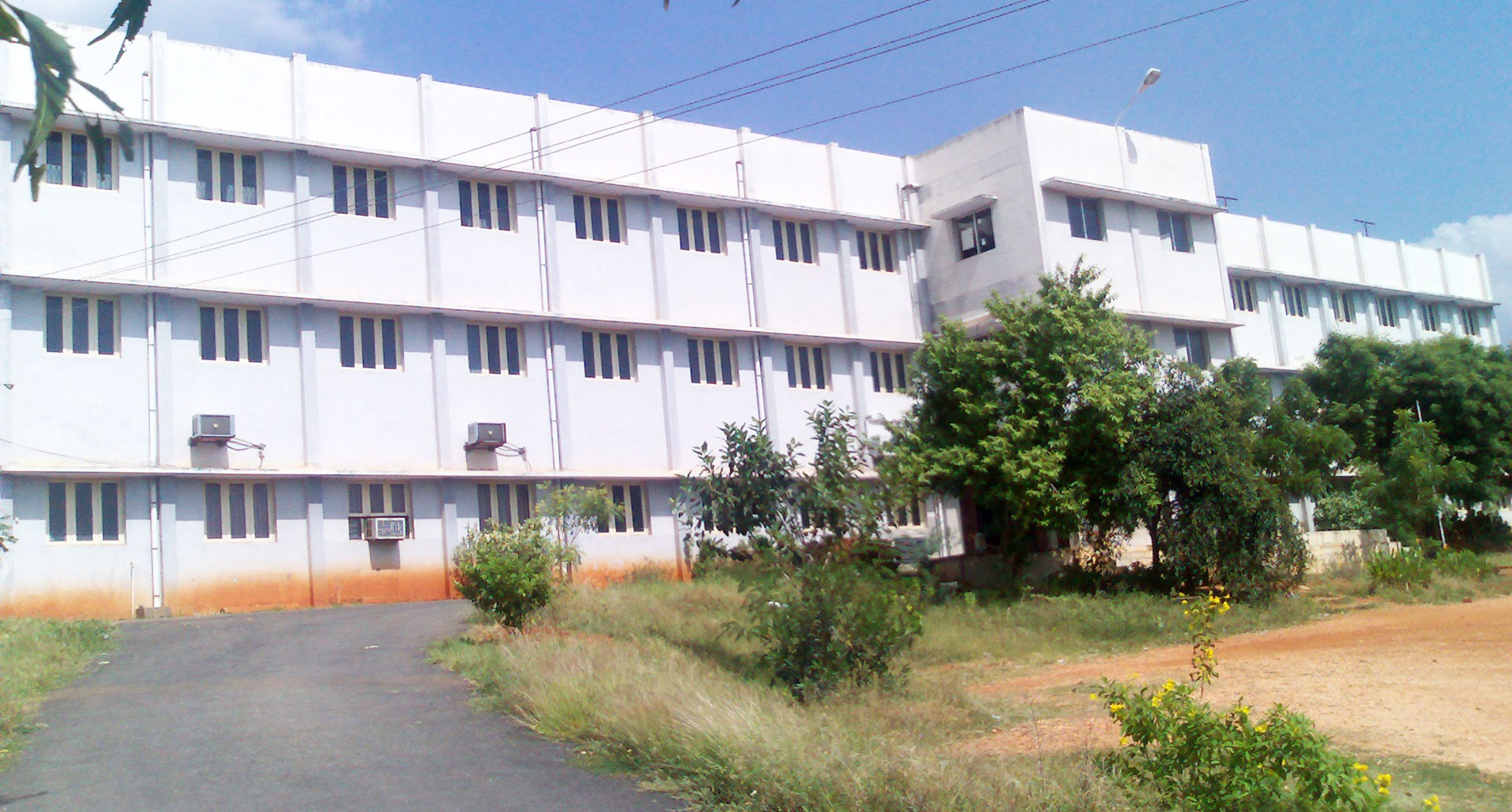 CSI Jeyaraj Annapackiam College of Nursing and Allied Sciences, Madurai Image