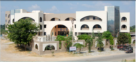 Mewar Girls Institute Of Nursing Image