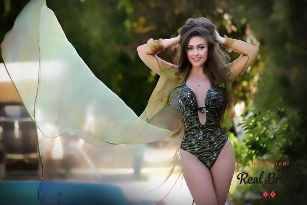 Photo gallery №6 Ukrainian girl Daria
