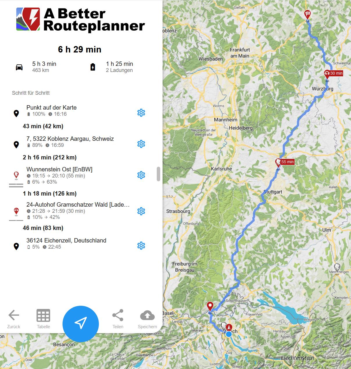 Tour Eichenzell