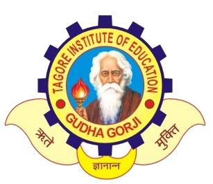 Tagore PG College Gudha Gorji