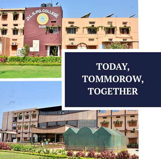 Dashrath Lal Sharma Post Graduate College, Bilaspur