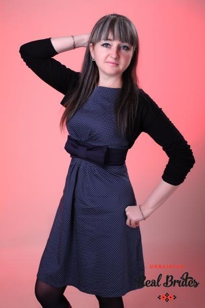Photo gallery №1 Ukrainian women Eugenia