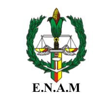 ENAM Yaounde: École Nationale d'Administration et de Magistrature Cameroun