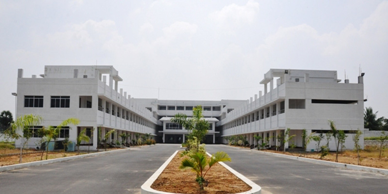 Vivekanandha Nursing College For Women Image