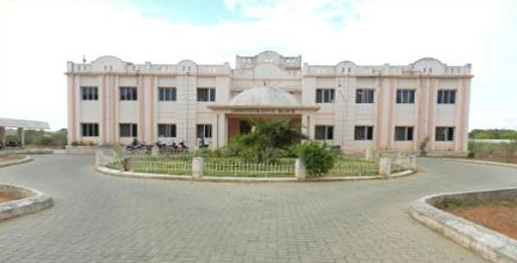 Tirunelveli Medical College, Tirunelveli Image