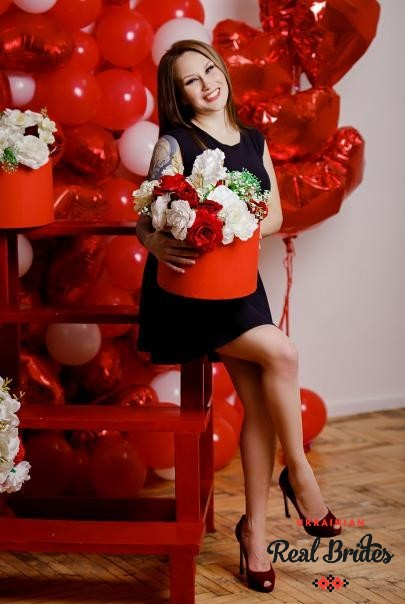 Photo gallery №9 Ukrainian bride Valeriya